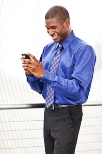 Mobile Text Message Marketing